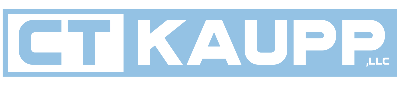 CT Kaupp, LLC Logo